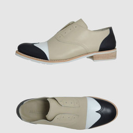 JIL SANDER - JIL SANDER LACE UP SHOES