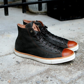 CONVERSE - ALL STAR PREMIUM HI - BELUGA