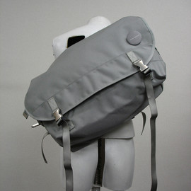 LORINZA - AVOID × LORINZA Messenger bag