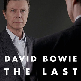 Francis Whately - David Bowie: The Last Five Years