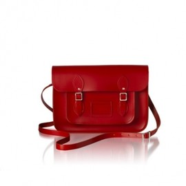 THE CAMBRIDGE SATCHEL COMPANY Contrast-colour satchel 14