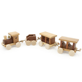 baileys home & garden - Train in wood box