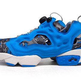 Reebok - INSTA PUMP FURY OG 「STASH」 「LIMITED EDITION」
