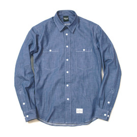 RELAX ORIGINAL® - Craftman's Chambray Shirts