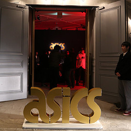 asics - asics tiger Launch Party Recap