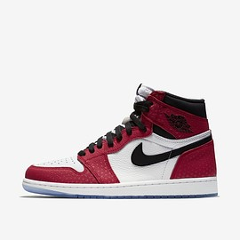NIKE - Air Jordan 1 'Origin Story' Spider-Man