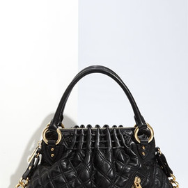 MARC JACOBS - Cecilia - Small' Quilted Leather Bag