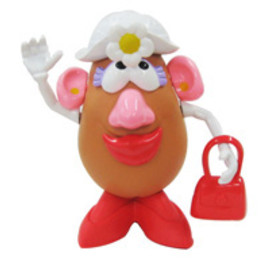 Fisher Price - ToyStory3 Mrs. Potato Head