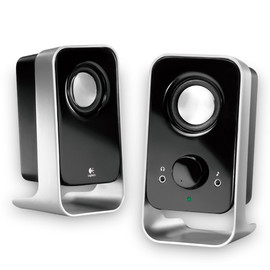 Logicool - LS11 Speakers