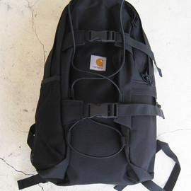 CARHARTT  - KICKFLIP BACKPACK