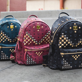 MCM - M Moment backpack
