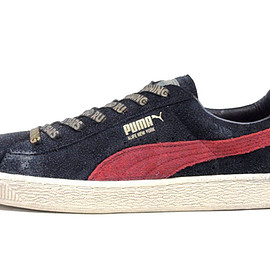 "Puma - SUEDE ""ALIFE"" ""LIMITED EDITION"""