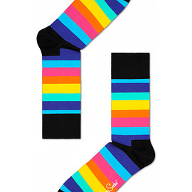 Happy Socks - stripe sock