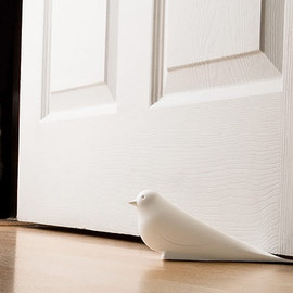 QUALY - Dove Door Stopper