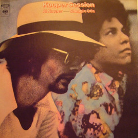 Al Kooper Introduces Shuggie Otis - Kooper Session (Vinyl,LP)