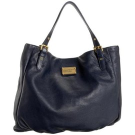 MARC BY MARC JACOBS - Classic Q - Shopgirl' Leather Tote