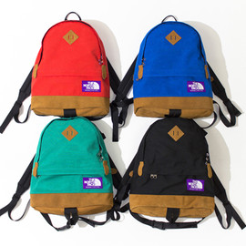 THE NORTH FACE - PURPLE LABEL Spring 2012