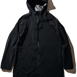 THE NORTH FACE, UNLIMITED - TNF UNLIMITED / Gadget Hangar Coat / ガジェトハンガーコート