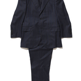 Oxxford Clothes - Wool Stripe Suit