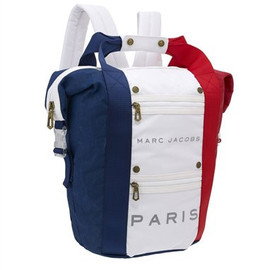 MARC JACOBS - Paris Backpack