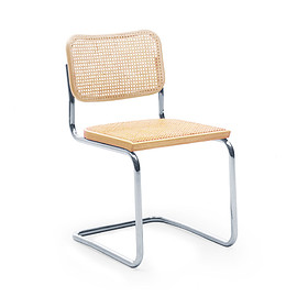 MARCEL BREUER - Breuer Collection Cesca Chair - Armless