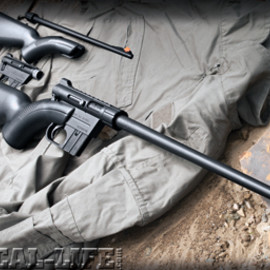 HENRY - U.S. SURVIVAL AR-7 RIFLE