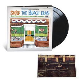 The Beach Boys - Smile Sessions [Analog]