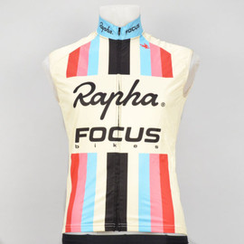 Rapha - Rapha Focus Cyclocross Team Wind Vest