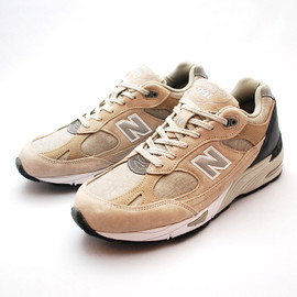 New Balance - M991 GNC made in ENGLAND
