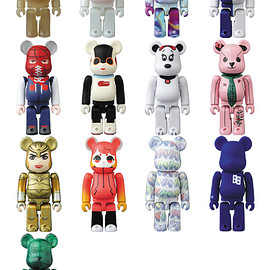 MEDICOM TOY - BE@RBRICK SERIES 40