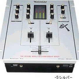 Technics - Panasonic Technics ミキサー SH-EX1200-S