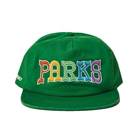 Parks Project - Adventure With Pride Baseball Cap