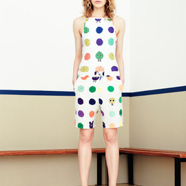 HOUSE OF HOLLAND - House of Holland Resort 2013 Lookbook