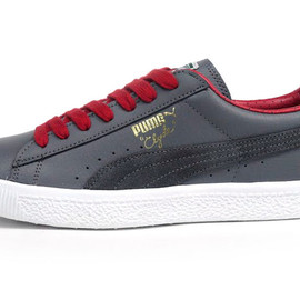 Puma - CLYDE CITY TUMBLE 「LIMITED EDITION」