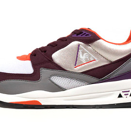 "le coq sportif - LCS R 800 90'S ""LIMITED EDITION"""