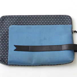 GIACOMORELLI - Clutch Bag