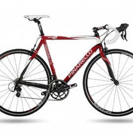 PINARELLO - FP2 2009 Red & White