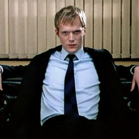 Paul Bettany - Paul Bettany