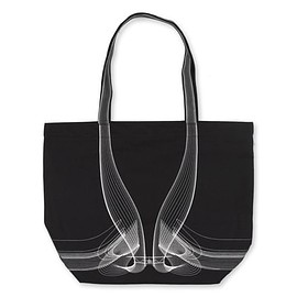 Zaha Hadid, Science Museum UK - Zaha Hadid Tote Bag | Science Museum Shop