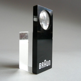 BRAUN - Light Box Slide Viewer, 1960