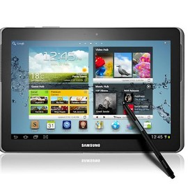 SAMSUNG - Galaxy Note 10.1
