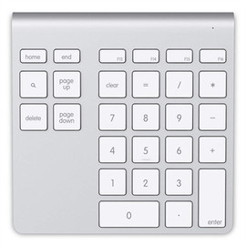 Belkin - YourType™ Bluetooth® Wireless Keypad
