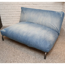 Journal Standard Furniture - RODEZ SOFA COVER DENIM