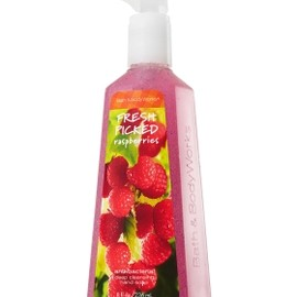 Bath & Body Works - Deep Cleansing Hand Soap - Anti-Bacterial -