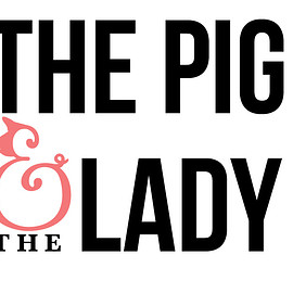 Hawaii - The Pig and the Lady