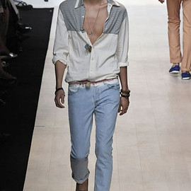 Paul Smith - shirt Spring 2009 Menswear