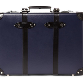 GLOBE-TROTTER - Globe-Trotter for Mr. Porter 2013 Capsule Collection