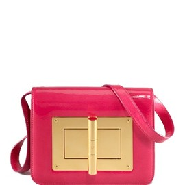 TOM FORD - patent leather/pink.