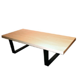 LANDSCAPE PRODUCTS - SQUARE LEGS TABLE