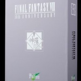 Suntory - FINAL FANTASY VII 10th ANNIVERSARY POTION